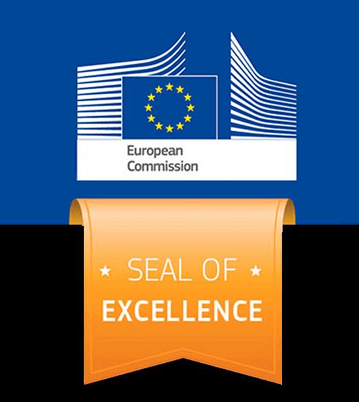 Sello excelencia Unión Europea H2020